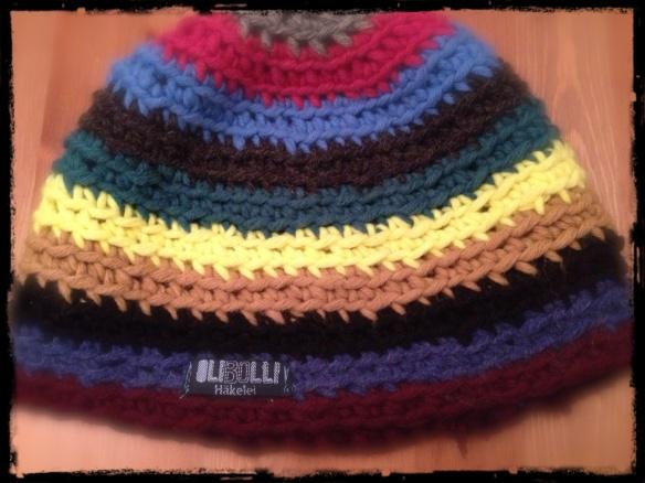 Mütze 003