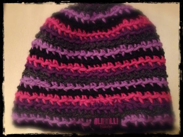 Mütze 006