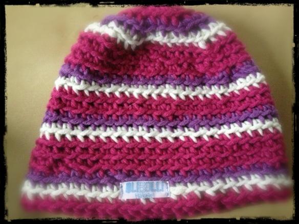 Mütze 012