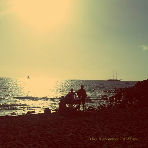 Cover Sommer 2013-Tape